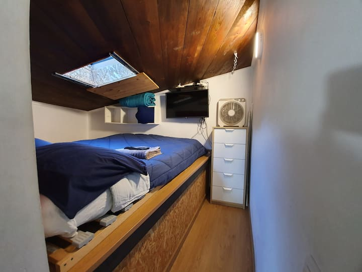 New tiny house - Central&Discret for 2