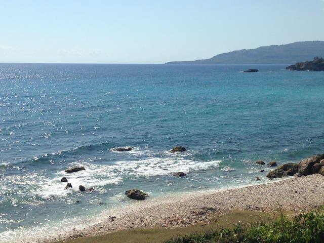 Kay zanmi m Bed & Breakfast - Jacmel - Casa