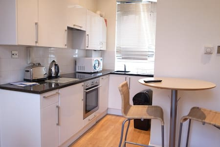 Studio 2nd floor Marble Arch - Londra
