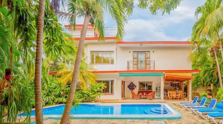 Villa Tropicana 3