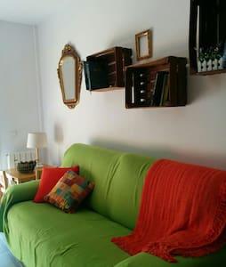 Apartament a Arbúcies, Montseny HUTG-023919 - Arbúcies - Apartment - 1