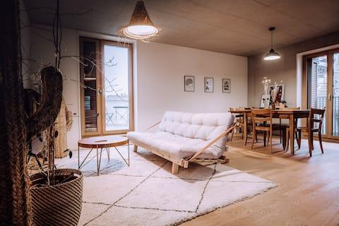 DIE SCHMIEDE Apartment im Herzen von Sursee