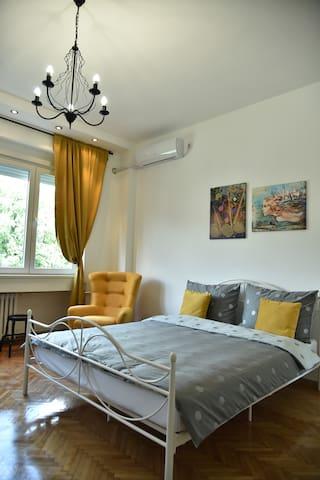 Apartment Korzo