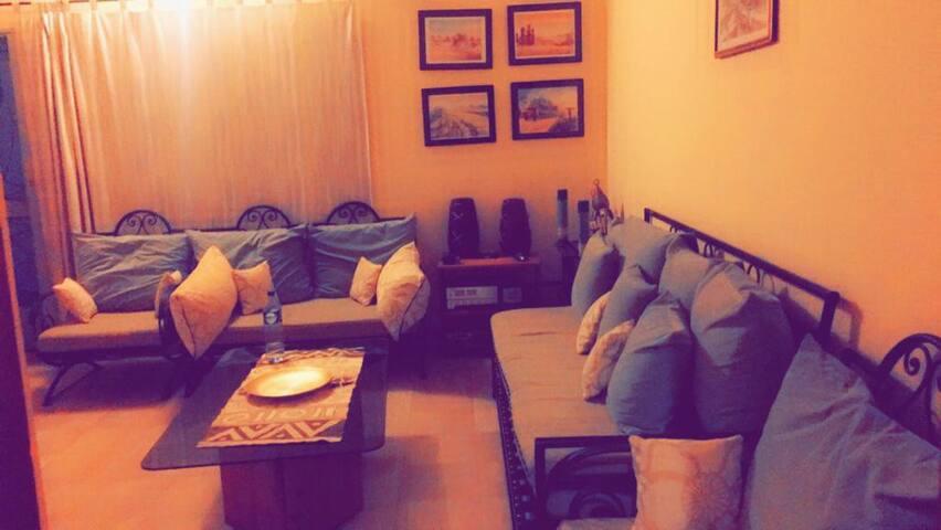 Petit appartement Charmant