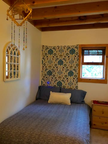 Boutique A Bedroom #3 (first floor)