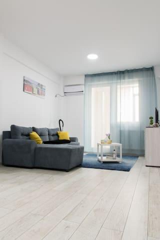Superb apartament Militari Residence