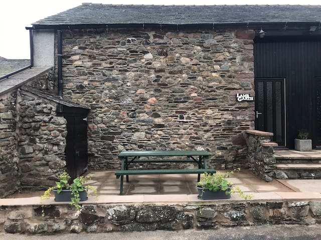 Rustic Barn Conversion Cottage, Nr Loweswater.