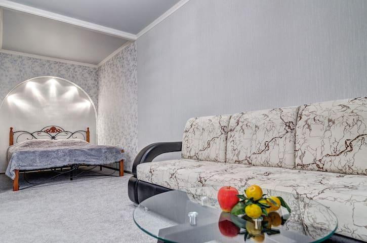 Уютная квартира в центе города - Penza - Apartmen