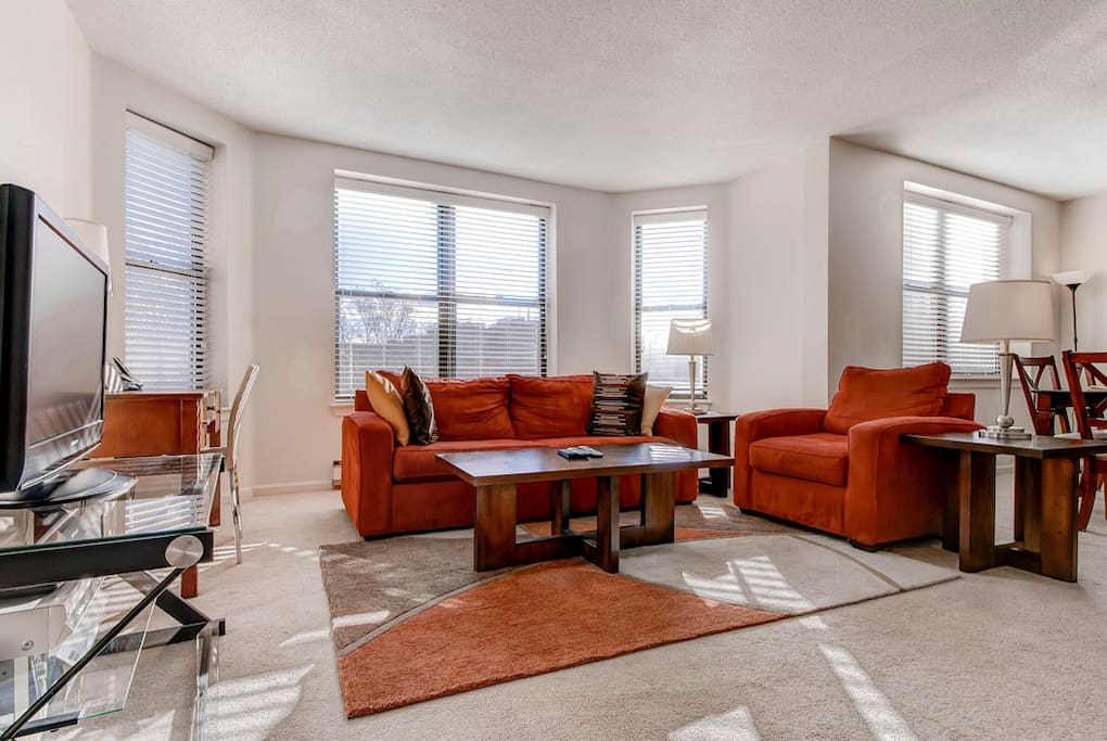Upscale 2 Bedroom Back Bay Apartment Apartments For Rent In Boston Massachusetts United States