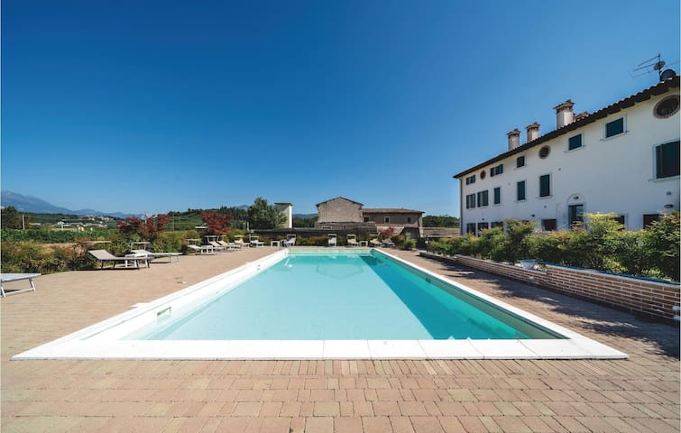 Holiday apartment with 2 bedrooms on 82m² in Cavaion Veronese -VR-