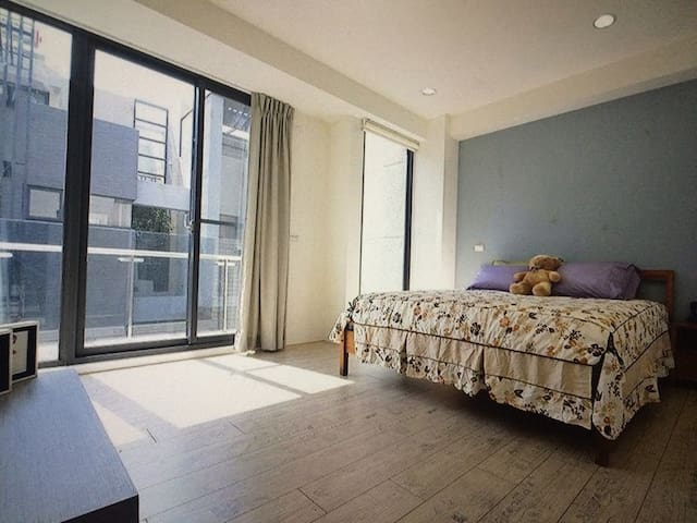 The ultimate focus - 德阳市 - Apartment