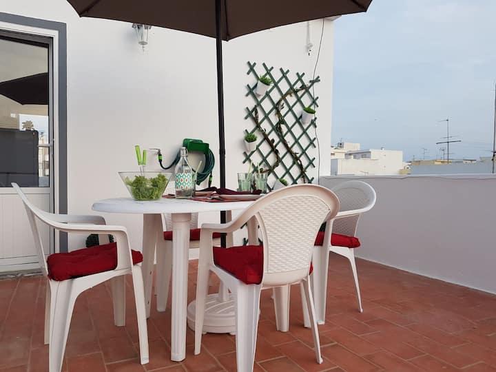 Estrela beach apartment
