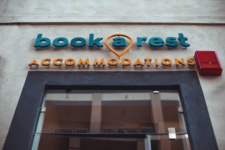 Book-A-Rest Hostels