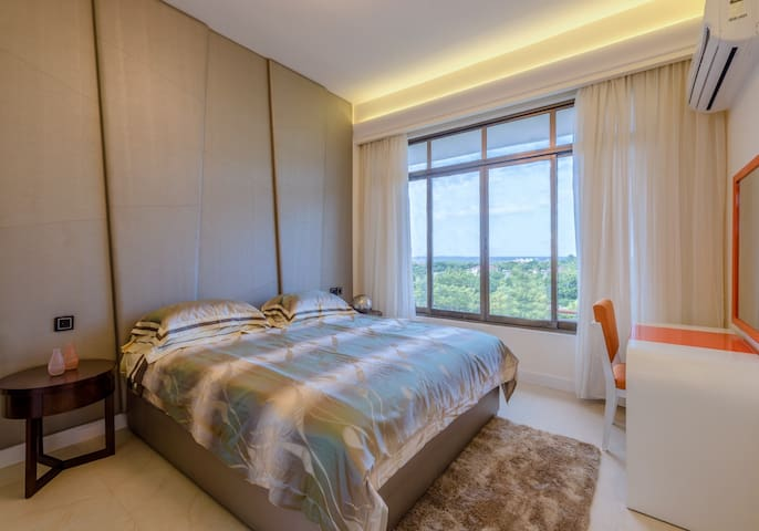 Charming private room in Msasani - Dar es Salaam - Byt