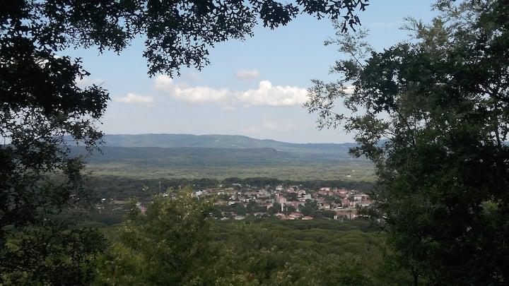 Ruritage, kültürel ve doğal miras alanı