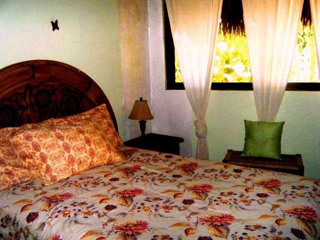 Palapas Resort (One & Only) Cabana's