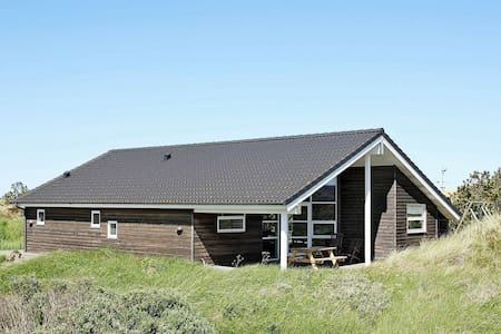 Lovely Holiday Home in Frostrup with Sauna