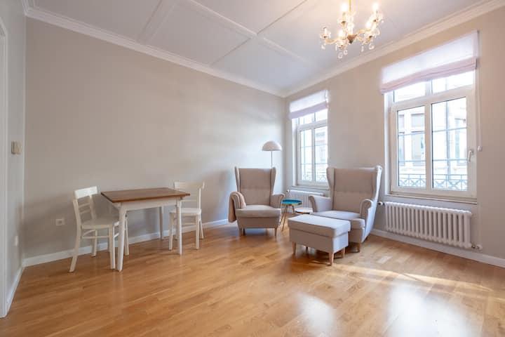 Apartment in der Küferstraße