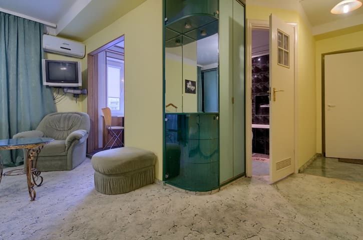 Best spot apartment in Kiev