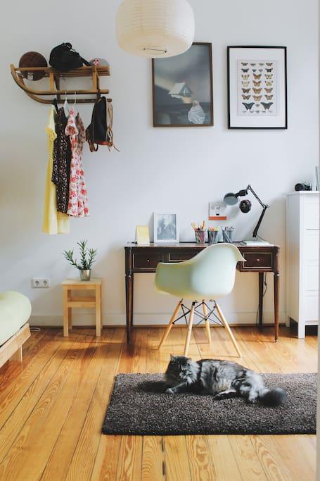 Gästezimmer / your room