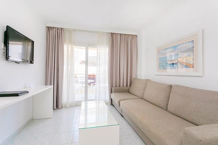 Aparthotel Duquesa Playa, Family Apartment