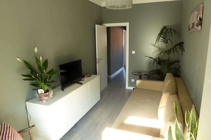 Charming apartment with 2 bedrooms, full of ligth - Moscavide - Pis