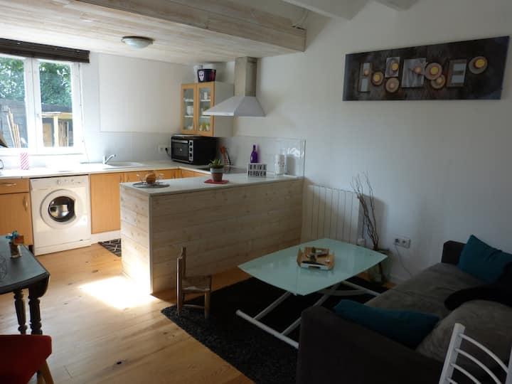 Guest house proche du centre de Brive