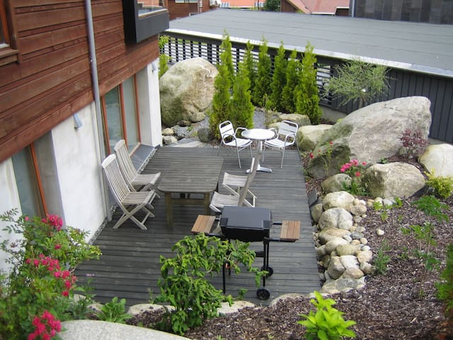 Nice apartment in Stavanger with 2 bedrooms