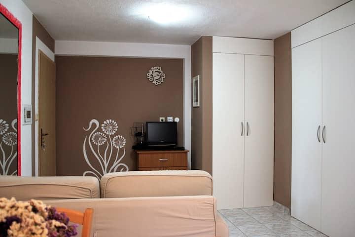 Apartman Elaphos