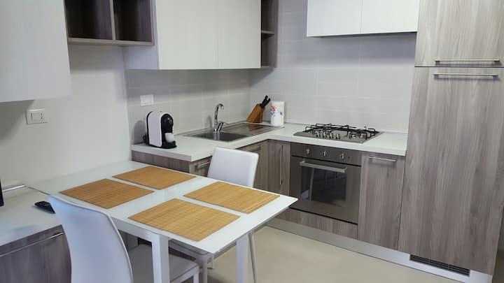Appartamenti Mare&Pineta