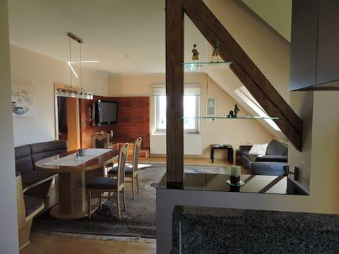 Top Appartement in der Lipizzanerheimat