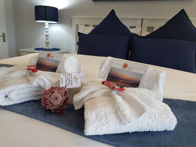 Amelia's by the Sea - Sailor's Suite