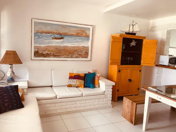Geriba Apart Hotel - 150 m da praia