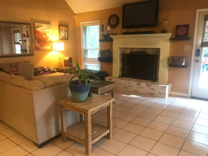 Oxford Ms Ole Miss Game Day Rental