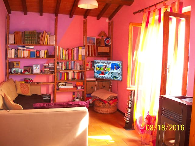 Your Home near Florence - Fiesole - Dom