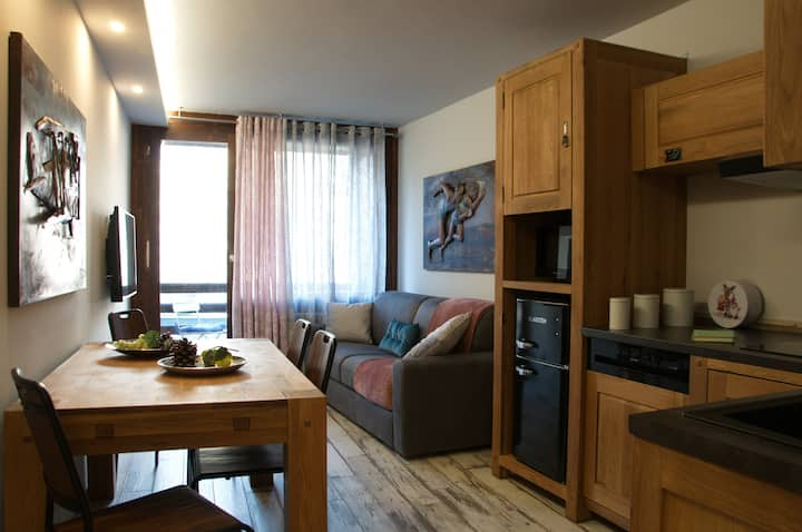 Cervinia Matterhorn Apartments - Appartamento 7
