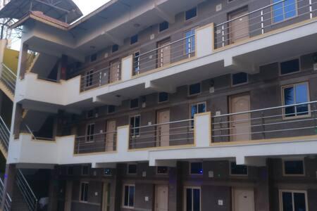 Hotel Venus Comforts - Bangalore