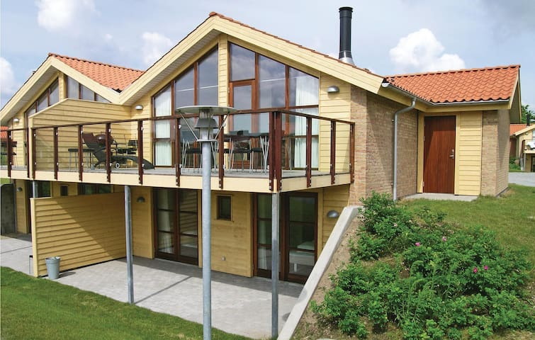 Semi-Detached with 3 bedrooms on 116m² in Egernsund