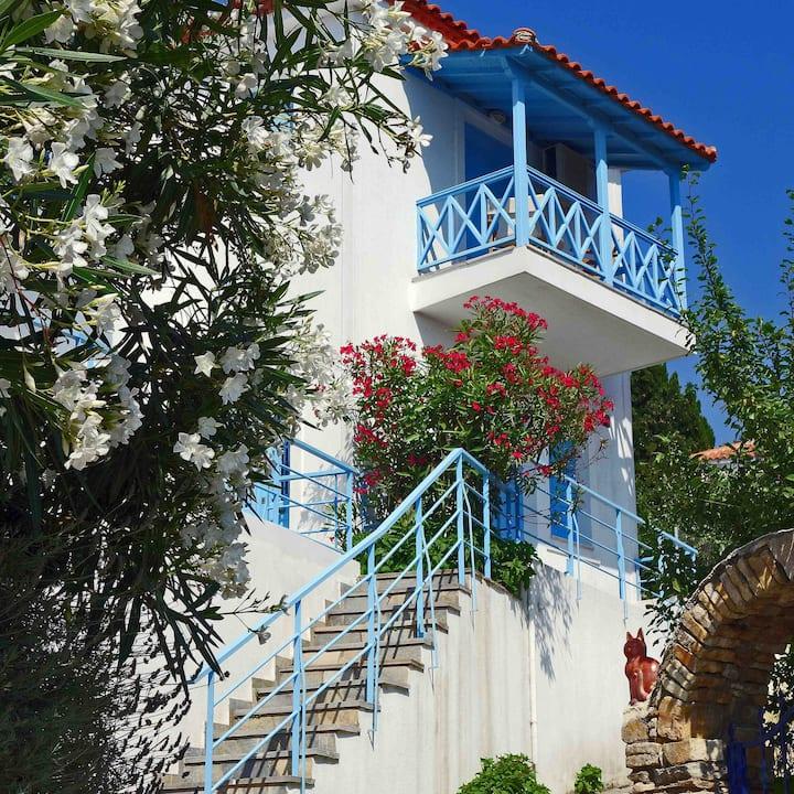 Elektra Traditional House