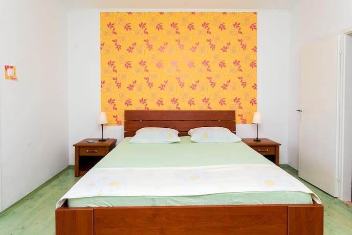 GH Busurelo - Triple Room with Sea View