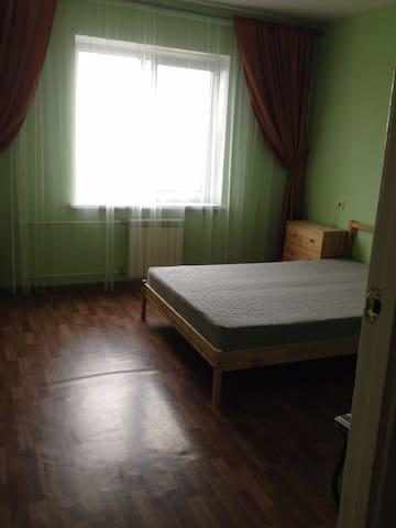 Уютная, светлая квартира в центре Омска