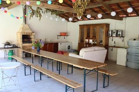 Casa do Moinho - null - Villa - 2