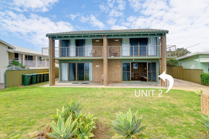 Sun & Surf Aldinga Beach Apartment