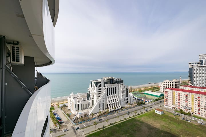 Orbi Residense Sunshine Apartments - Batumi - Appartement