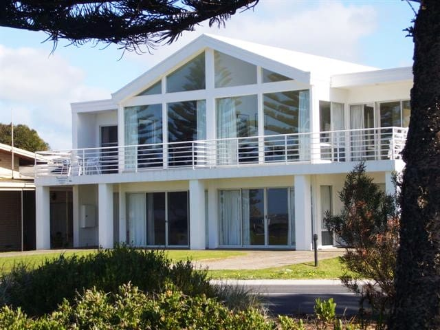 Air BnB  Seafront @ Victor Harbor - Victor Harbor - Huis