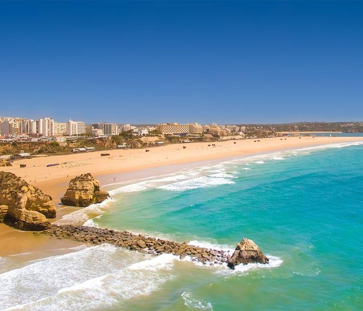 Sunny´s Home in Portimão - Algarve.
