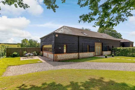 Mulberry Barn  - SELF CONTAINED Annexe (4 guests)
