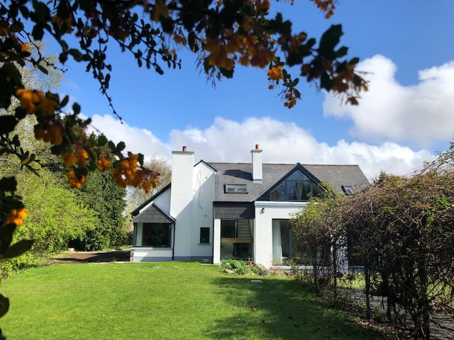 Room in Country House Close to Galway City