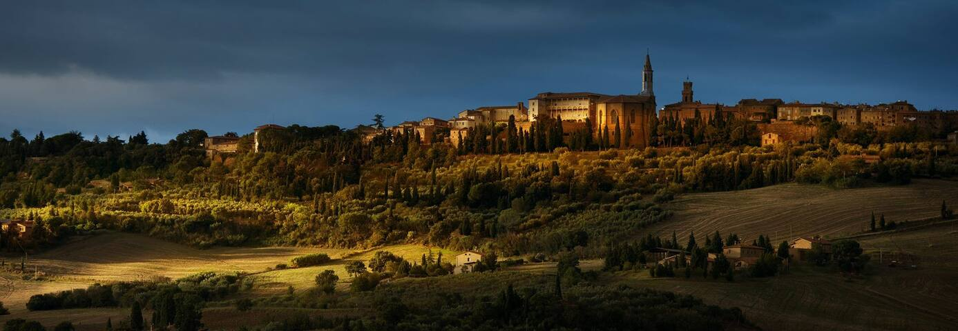 AGRITURISMO COLOMBAIOLO - Pienza - Bed & Breakfast