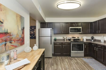 A place to call home | 2BR in Palatine